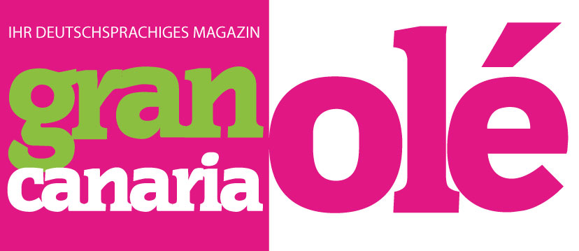 Gran Canaria Ole Logo